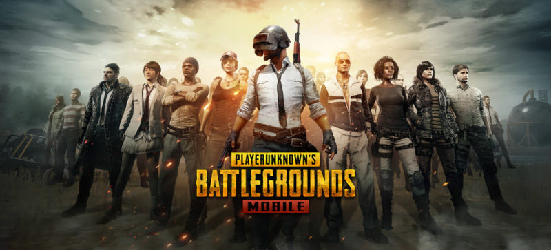PUBG Mobile 1.3.0 Mod Apk + Data (Unlimited Everything) Download Latest Version