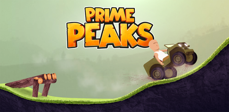 Prime Peaks Mod Apk 23.8 (Unlimited Money) Latest Version Download