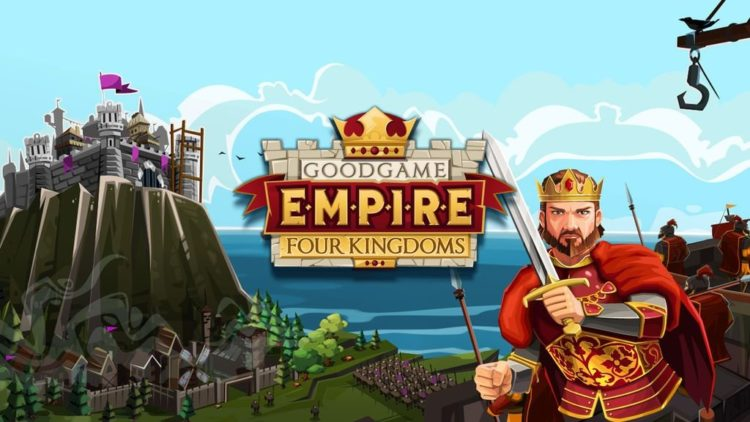 Empire: Four Kingdoms 2.29.22 Mod Apk (Unlimited Money) Latest Version Download