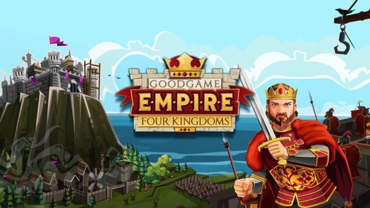 Empire: Four Kingdoms 2.29.22 Mod Apk (Unlimited Money) Latest Version Download