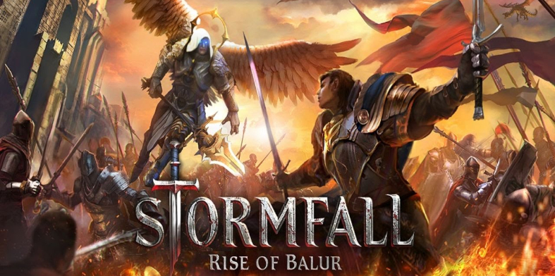 Stormfall: Rise of Balur 2.02.1 Mod Apk (Unlimited Money) Latest Version Download