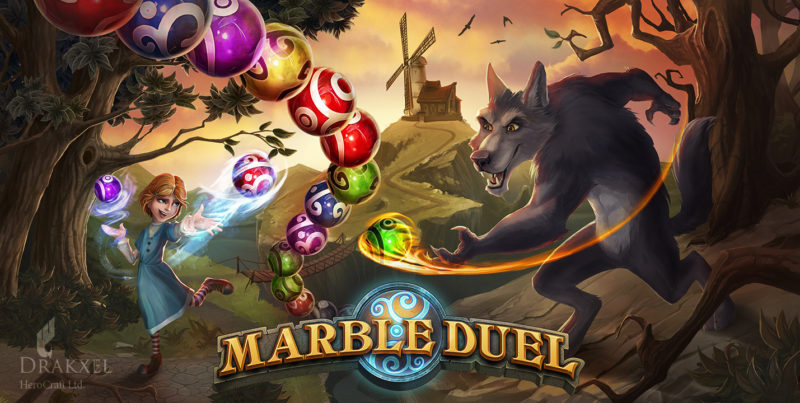 Marble Duel 2.70.1 Mod Apk (Unlimited Money) Latest Version Download