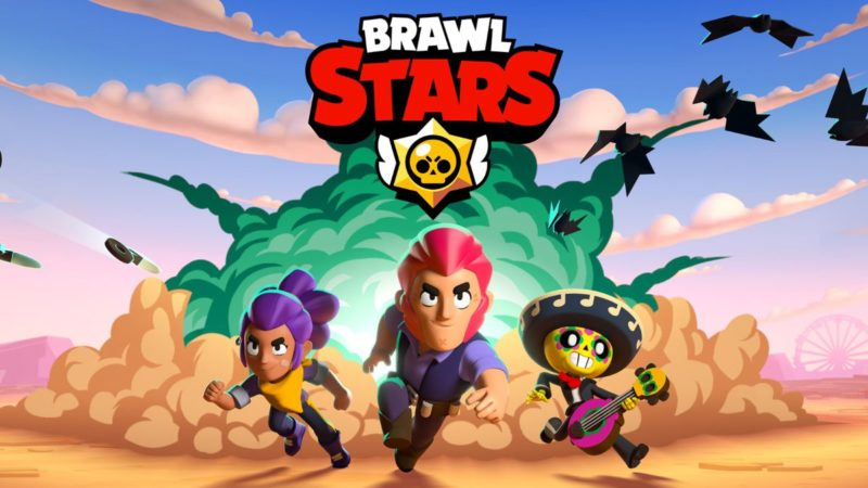 Brawl Stars 19.110 Mod Apk (Unlimited Money/Gems) Latest Version Download