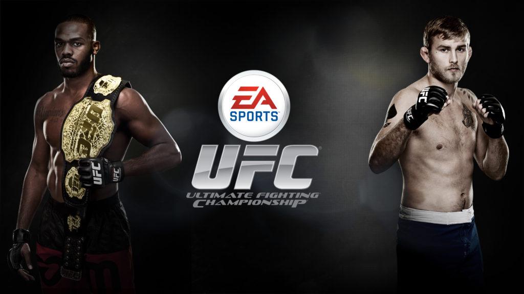 EA Sports UFC 1.9.3786573 Mod Apk (Unlimited Money) Latest Version Download