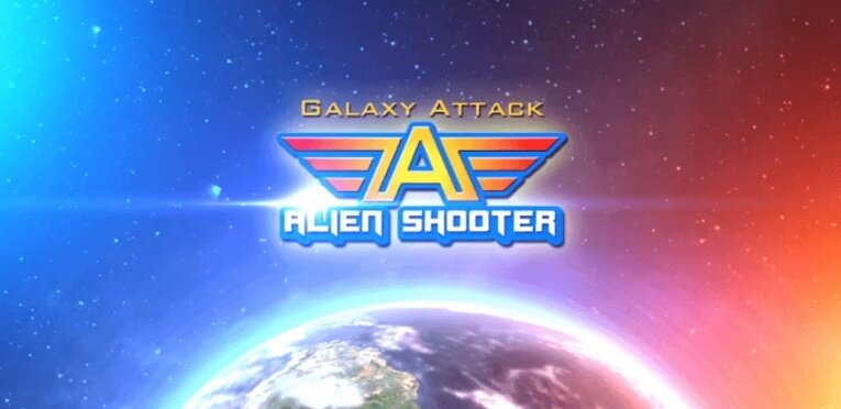 Galaxy Attack 19.5 Mod Apk (Money/Gems) Latest Version Download