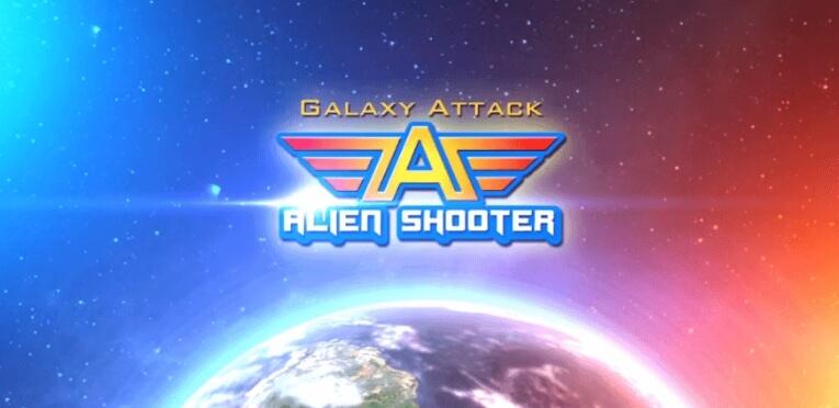 Galaxy Attack 15.6 Mod Apk (Money/Gems) Latest Version Download