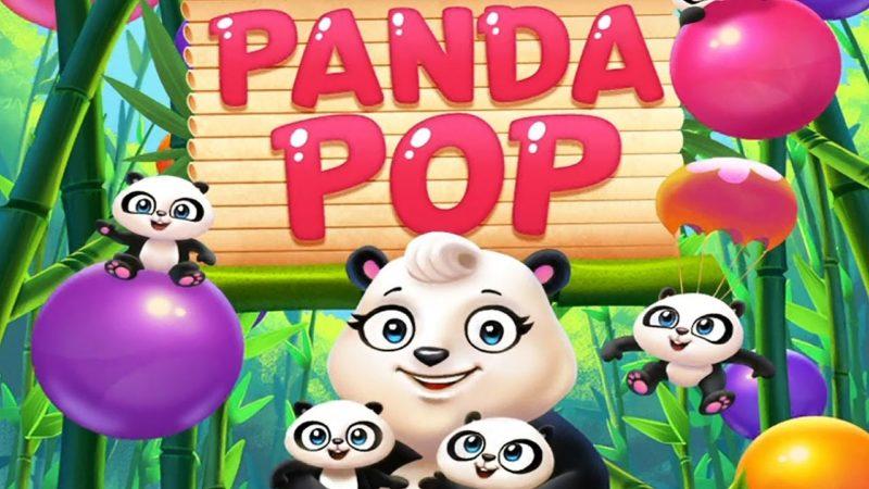 Panda Pop 7 6 007 Mod Apk (Unlimited Coins/Booster) Latest Download