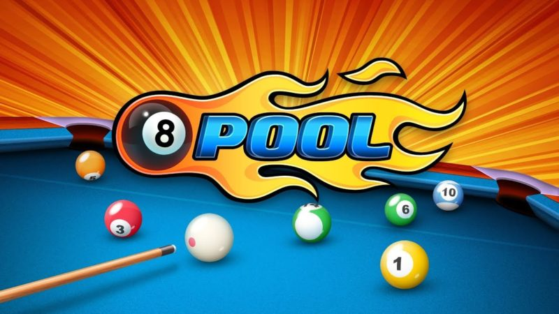 8 Ball Pool 5.2.6 Mod Apk (Unlocked All) Latest Version Download