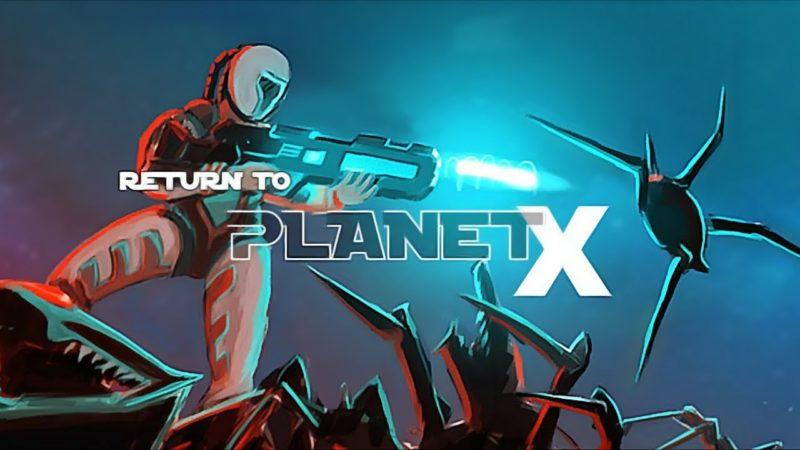 Return to Planet X 0.9.3.21 Mod Apk + Data (Unlimited Money) Download Latest Version