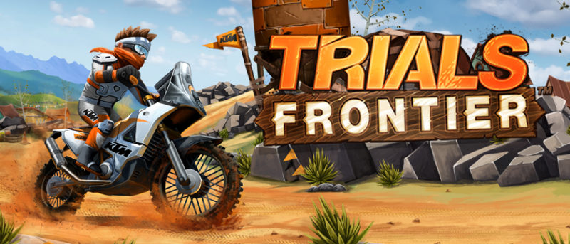 Trials Frontier 7.2.0 Mod Apk+ Data (Unlimited Money) Latest Version Download
