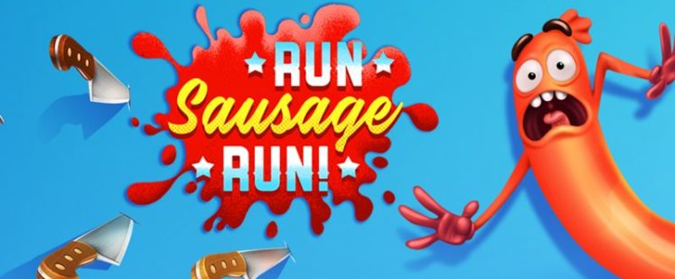 Run Sausage Run! 1.16.3 Mod Apk (Unlimited Money) Latest Version Download