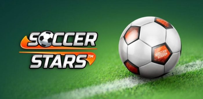 Soccer Stars 5.2.1 Mod Apk (Unlimited Money) Latest Version Download