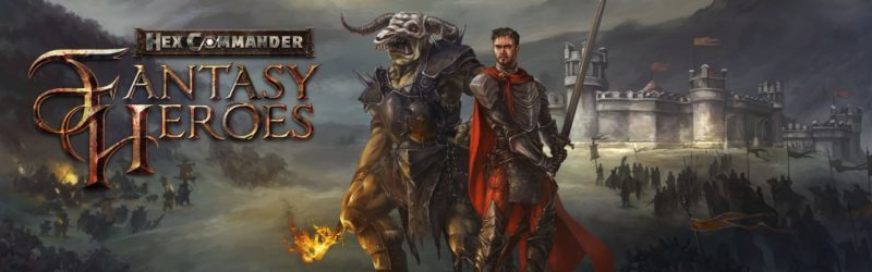 Hex Commander: Fantasy Heroes 4.4.1 Mod Apk (Money) Latest Version Download