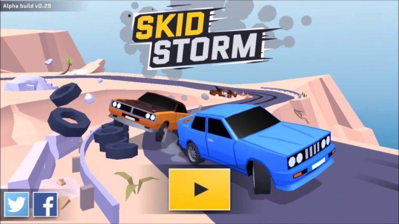 SkidStorm 2.0.168 Mod Apk (Unlimited Money/Gems) Latest Version Download