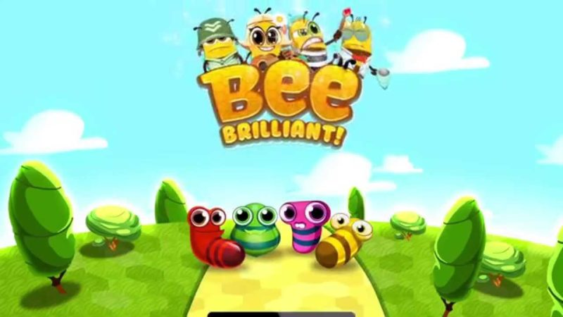 Bee Brilliant 1.72.2 Mod Apk (Unlimited Money) Latest Version Download
