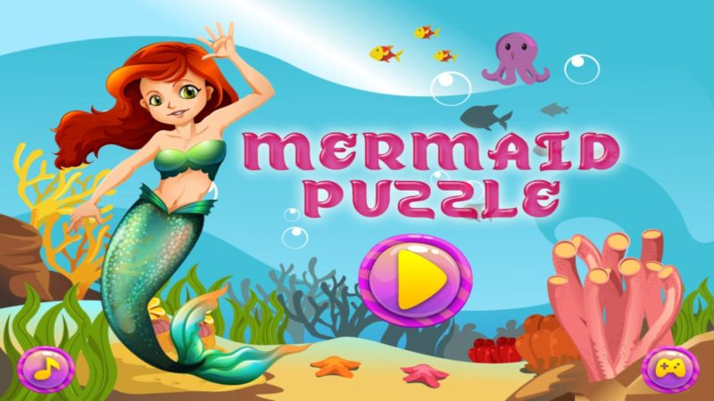 Mermaid puzzle 2.21.0 Mod Apk (Unlimited Money) Latest Version Download