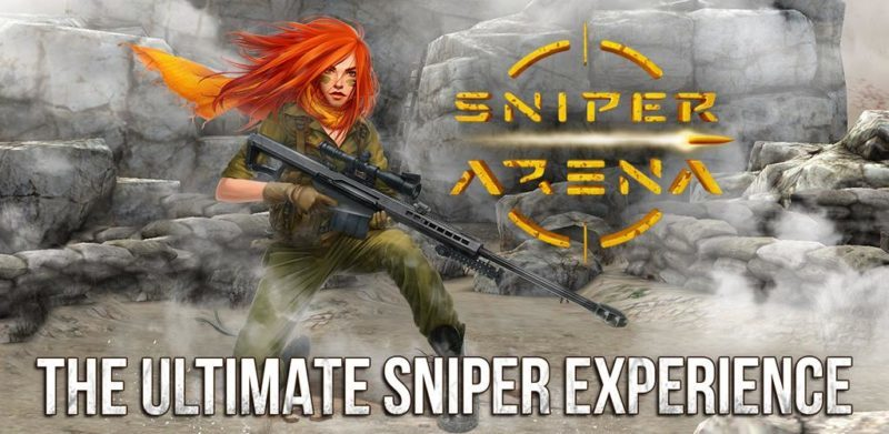 Sniper Arena: PvP Army Shooter 1.1.7 Mod Apk (Unlimited Money) Latest Version Download