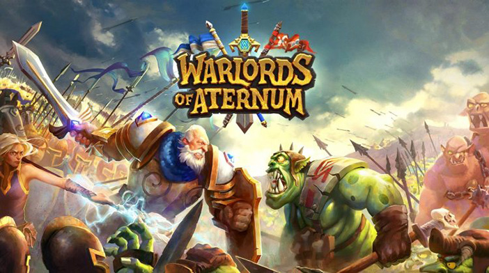 Warlords of Aternum 0.71.0 Mod Apk (Unlimited Everything) Latest Version Download