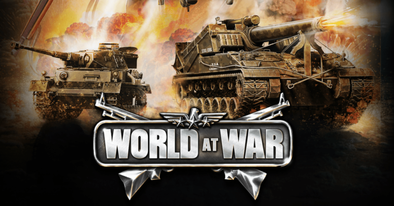 World at War: WW2 Strategy MMO 2019.3.1 Mod Apk (Unlimited Money) Latest Download
