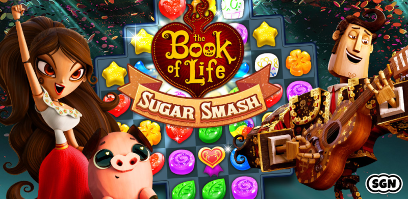 Sugar Smash 3.80.107.909230613 Mod Apk (Free shopping) Latest Version Download