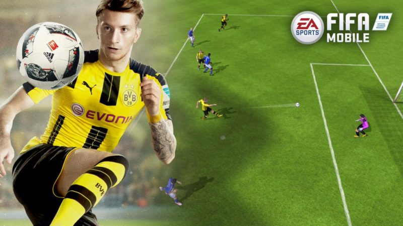 FIFA Football 13.0.07 Full Mod Apk (Unlimited Everything) Latest Version Download