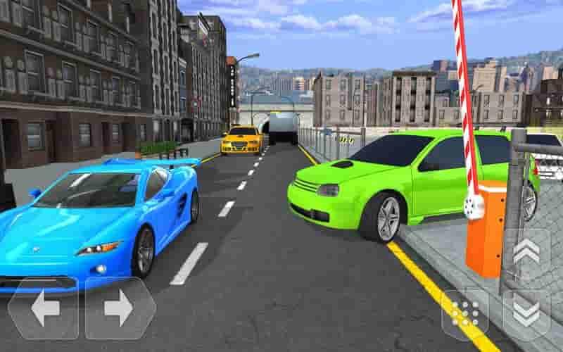 Speed Parking mod download