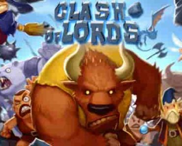 clash of lords 2 hack apk download