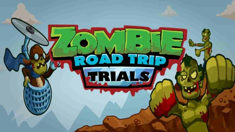 Zombie Road Trip 3.30 Mod Apk (Unlimited Money)) Latest Version Download