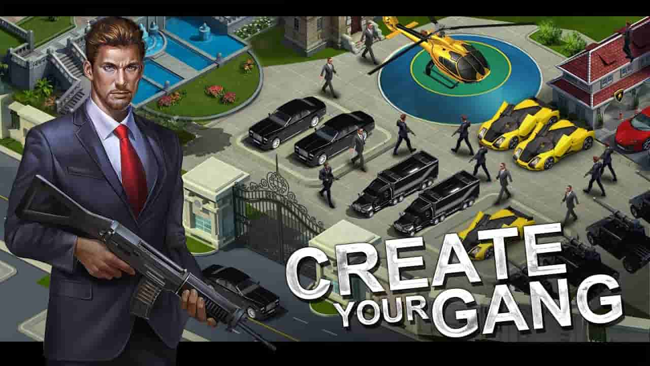 mafia city offline