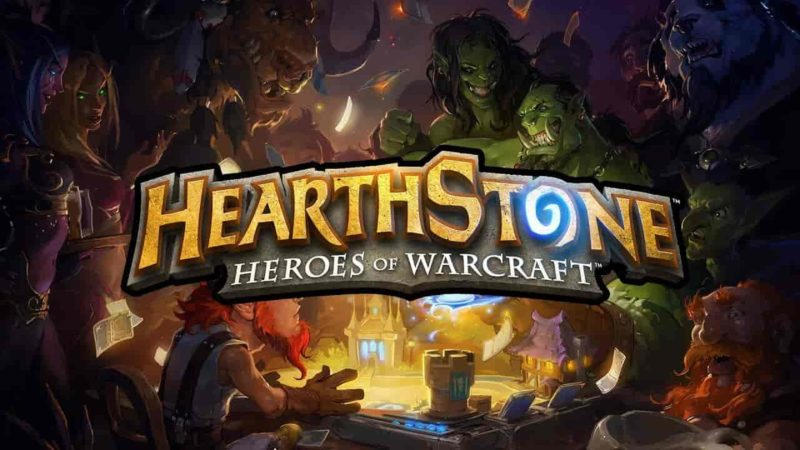 Hearthstone Heroes of Warcraft 14.6.32097 Mod Apk (Unlimited Money) Latest Version Download