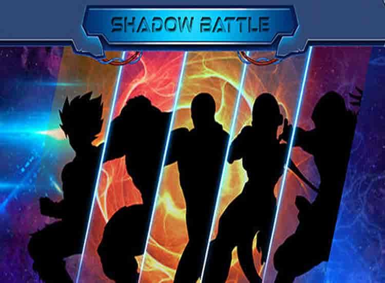 Shadow Battle 2.2.55 Mod Apk (Unlimited Money) Latest Version Download