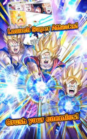 dokkan battle private server