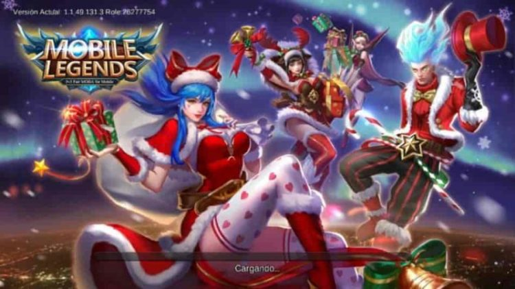 Mobile Legends Mod Apk 1.4.44.4812 (Unlimited Money) Latest Version Download