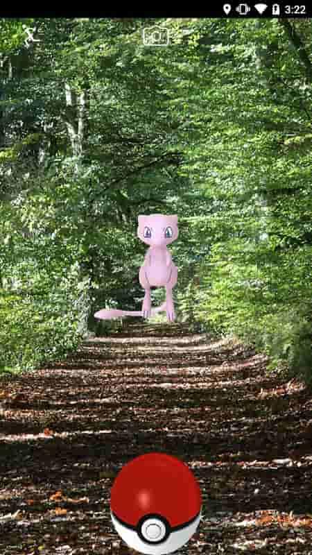 Pokémon GO 0 143 1 Mod Apk (Fake Gps/Poke Radar) Latest Download