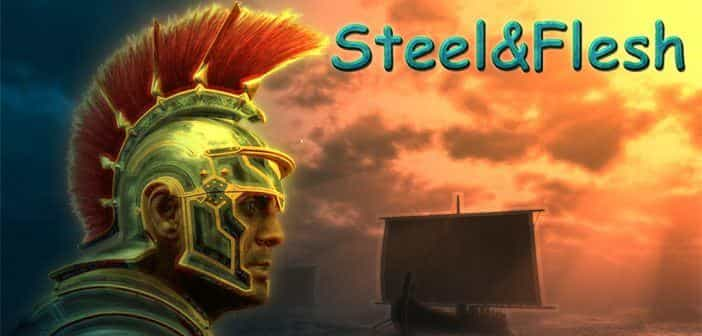 Steel And Flesh 2.1 Mod Apk + Data (Unlimited Money) Latest Version Download