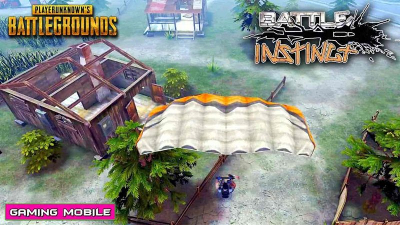 Battle Instinct Mod Apk + Data 2.47 (Unlimited Money) Latest version Download