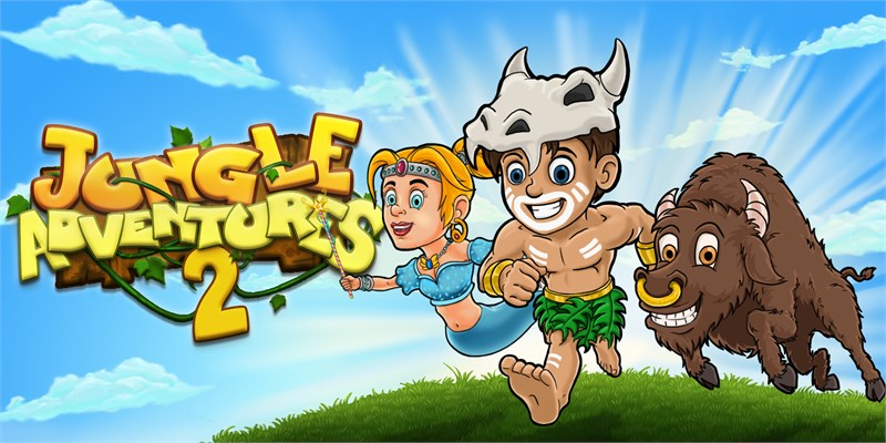 Jungle Adventures 2 47.0.25.3 Mod Apk (Unlimited Money) Latest Version Download