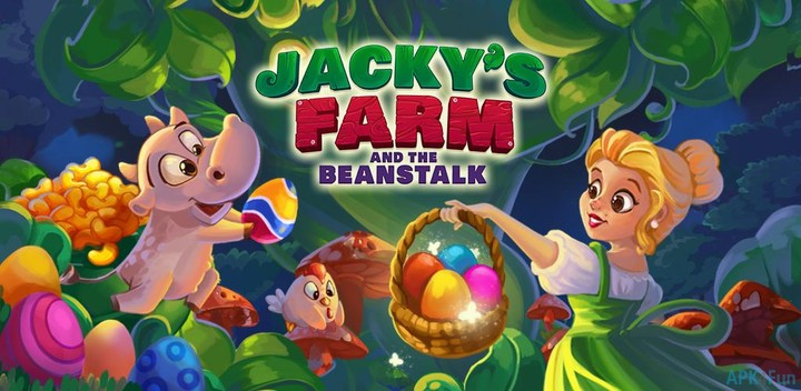 Jacky's Farm 1.3.3 Mod Apk (Unlimited Coins/Live) Latest Version Download