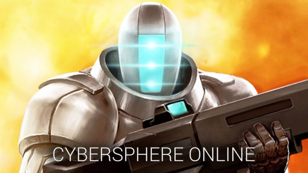 CyberSphere 1.85 Mod Apk (Unlimited Money) Latest Version Download