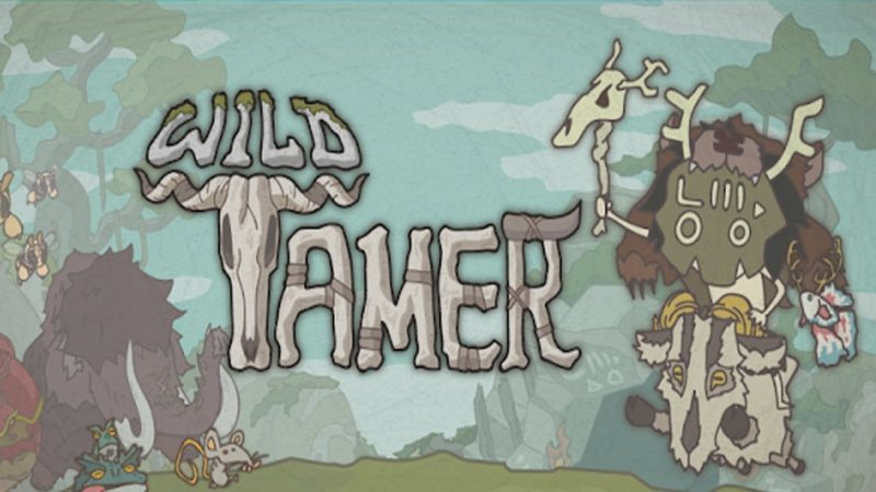 Wild Tamer 2.21 Mod Apk (Free Shopping) Latest Version Download