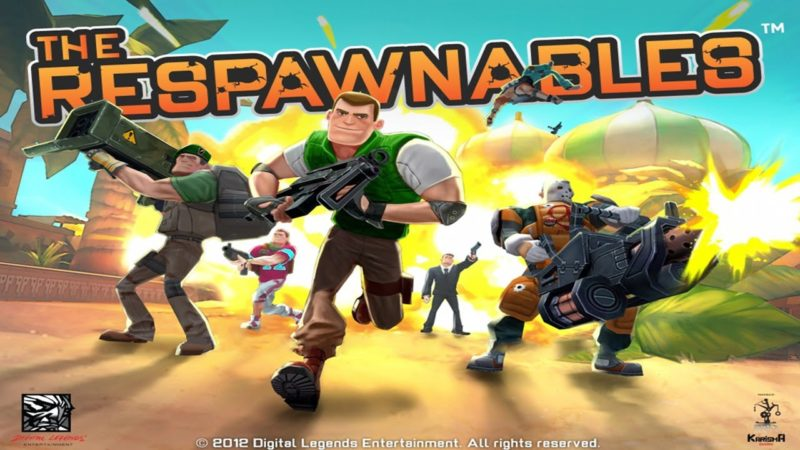 Respawnables 8.0.0 Mod Apk + Data (Unlimited Money,Coins) Latest Version Download