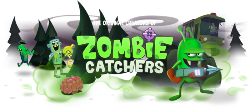 Zombie Catchers 1.23.2 Mod Apk (Unlimited money) Latest Version Download