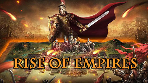 Rise of Empire Mod Apk + Data 1.250.173 (Unlimited Money) Download