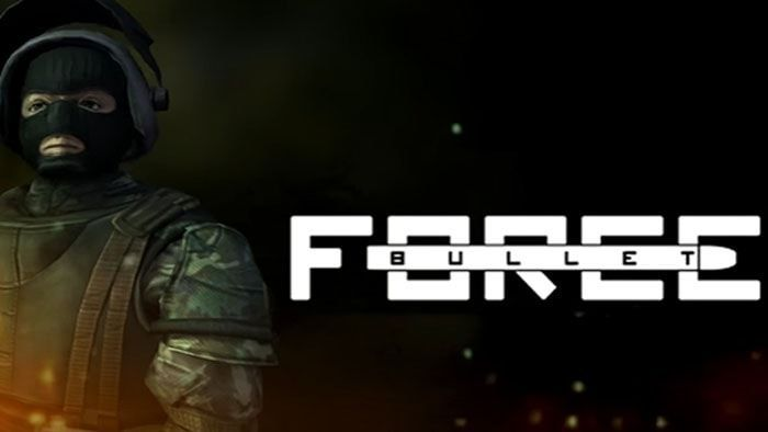 Bullet Force 1.62 Mod Apk + Data (Unlimited Ammo/Health) Latest Version Download