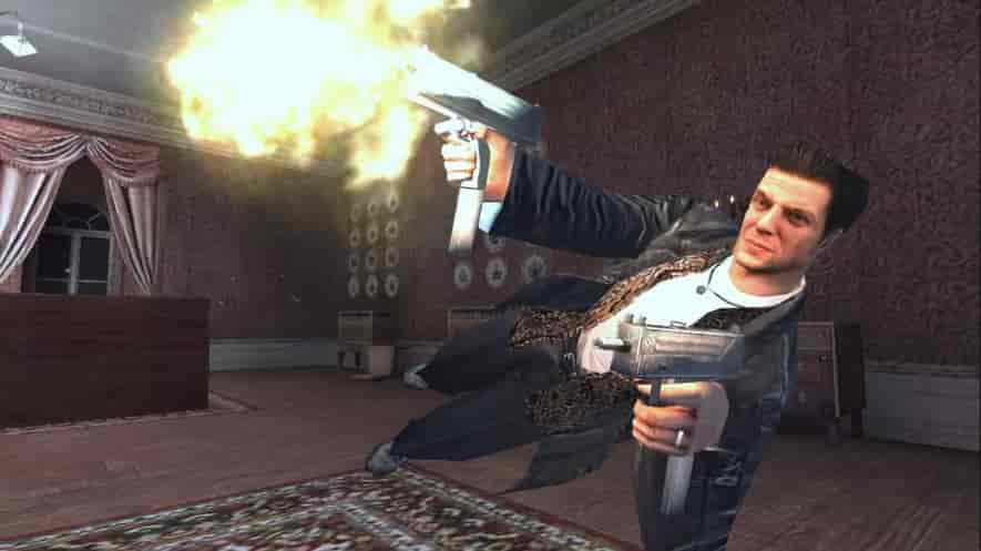 max payne 2 android