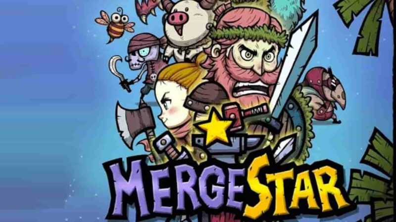 Merge Star : Adventure of a Merge Hero 2.4.0 Mod Apk (Free Shopping) Latest Download
