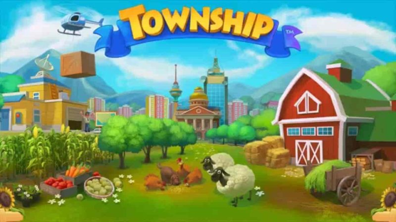 Township 6.7.0 Full Mod Apk (Unlimited Money) Latest Version Download