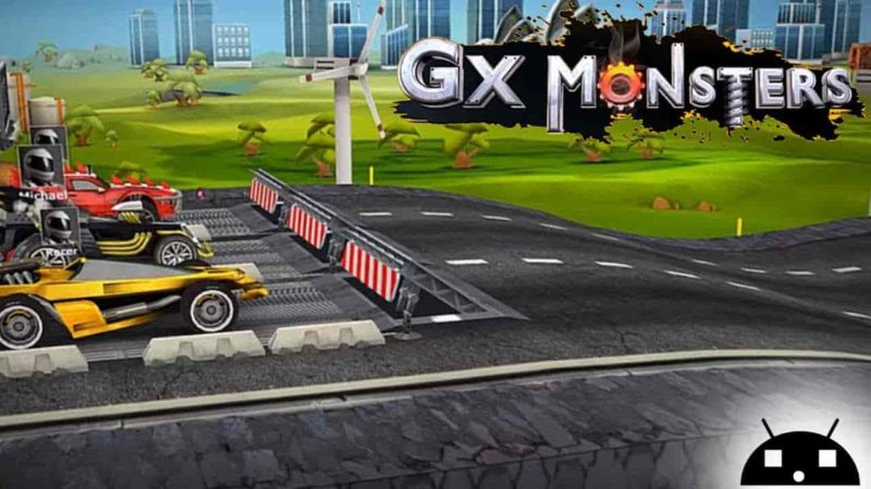 GX Monsters 1.0.31 Mod Apk (Unlimited Money) Latest Version Download