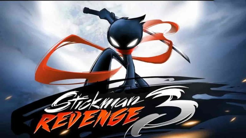Stickman Revenge 3 1.5.1 Mod Apk (Unlimited Money) Latest Version Download