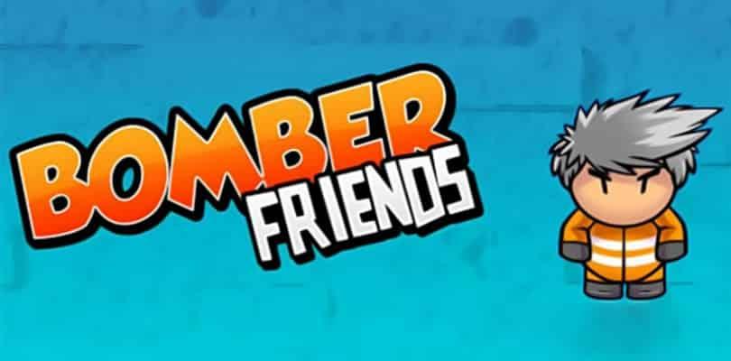 Bomber Friends 3.45 Mod Apk (Unlimited Money) Latest Version Download